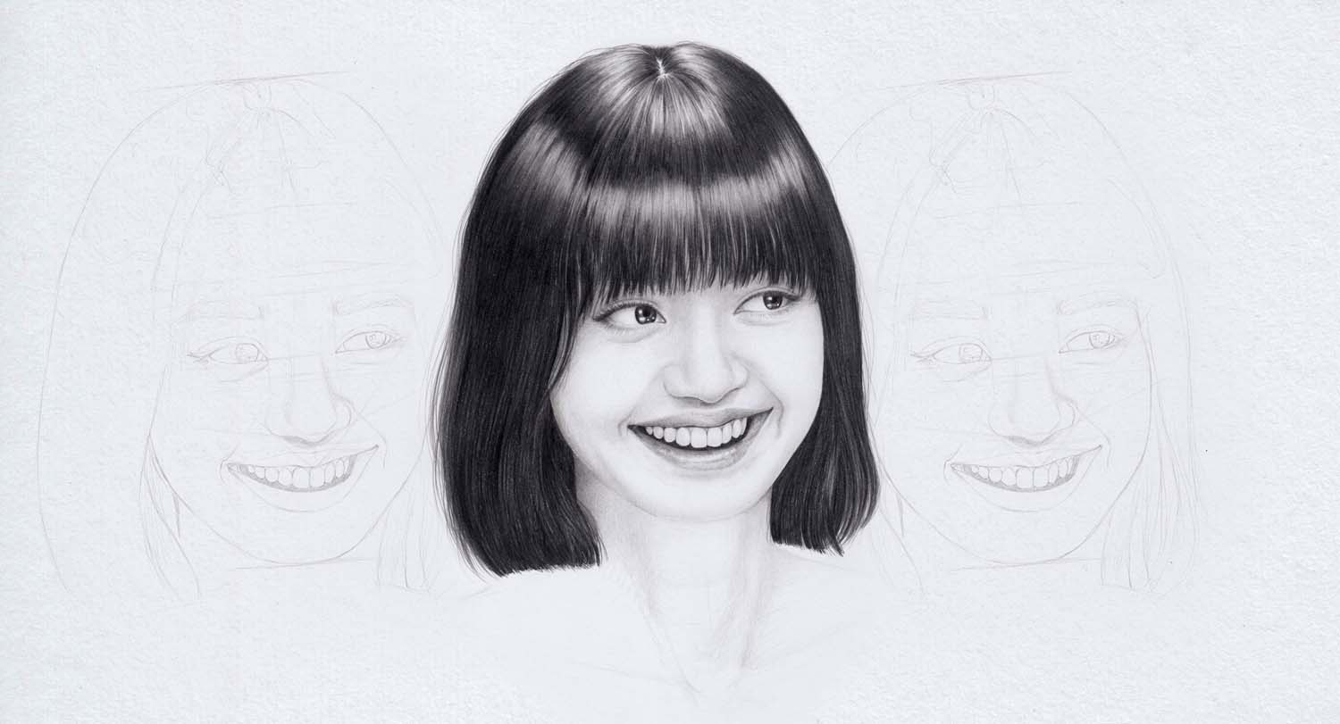How to Draw a Portrait